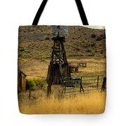 Windmill 1 Tote Bag