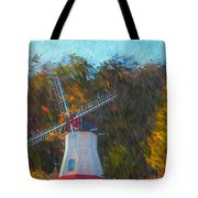 Windmill Series 1102 Tote Bag