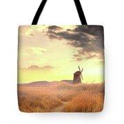 Windmills Tote Bag