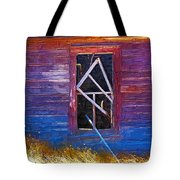 Window-1 Tote Bag