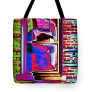 Window 1 Tote Bag