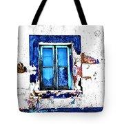 Window 17 Tote Bag