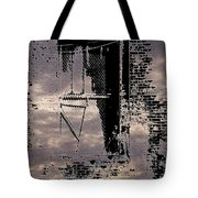 Window 3 Tote Bag