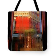 Window Art Tote Bag