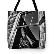 Window But No Roof Tote Bag