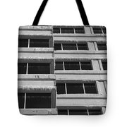 Window Cicles Tote Bag