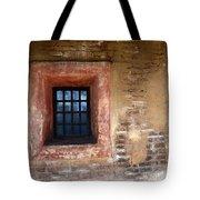 Window Detail 2 Tote Bag