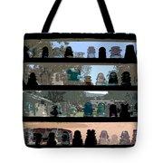 Window Display Tote Bag