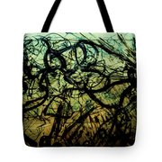 Window Drawing 05 Tote Bag