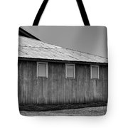 Window Dressing Tote Bag