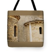 Window Due - Italy Tote Bag