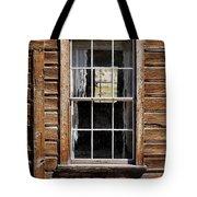 Window In A Window Tote Bag