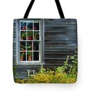 Window Of Olson House Tote Bag