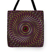 Window Of The Soul- Tote Bag