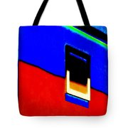 Window Of The Southwest  Tote Bag