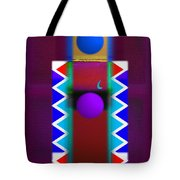 Window On The Nile 2 Tote Bag