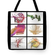 Window One Tote Bag