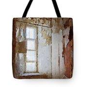 Window Scene I Tote Bag