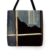 Window. Tote Bag
