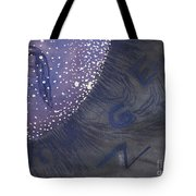 Window To The Core Tote Bag