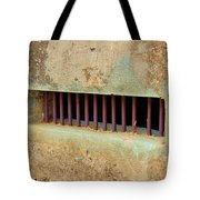 Window To The World Tote Bag