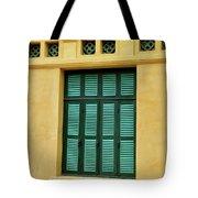 window to Vietnam Tote Bag