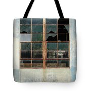 24 Windows Tote Bag