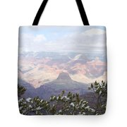 Window With A View 2 Tote Bag