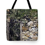 Windowless Tote Bag