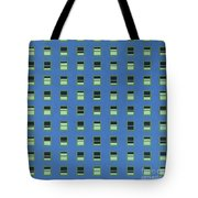 Windows 2 Tote Bag