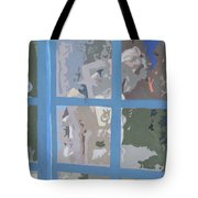 Windows Are For Looking Out 2 Tote Bag