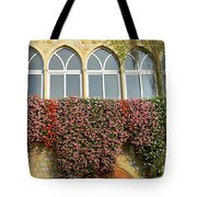 Windows In Spring Tote Bag