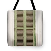 Windows Of The World 1 Tote Bag