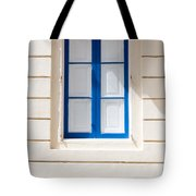Windows Of The World 6 Tote Bag