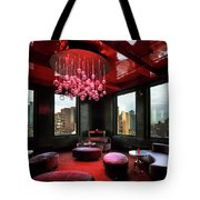 Windows Of The World Tote Bag