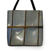 Window's Pain 3 Tote Bag