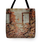 Windows That Do Not See Tote Bag