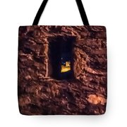 Windows To Castles Tote Bag
