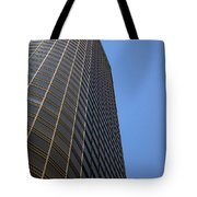 Windows To The Top Tote Bag
