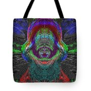 Windows To Your World Tote Bag