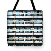 Windows Xi Tote Bag