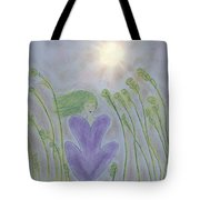 Windsitter Spring Breeze Tote Bag