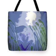 Windsitter Mystical Breeze Tote Bag