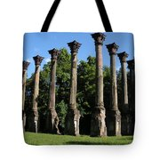 Windsor Mansion 1 Tote Bag