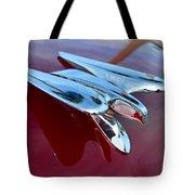 Windsor Deluxe Hood Ornament Tote Bag