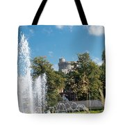 Windsor Tote Bag
