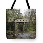 Windsor Mills Covered Bridge 3 Tote Bag