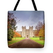 Windsor Warmer Tote Bag