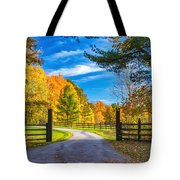 Windstone Farm Tote Bag