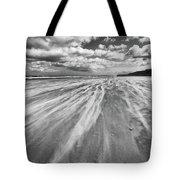 Windswept Benone Tote Bag